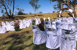 Wedding Venue - The Woolshed at Jondaryan 18 on Veilability