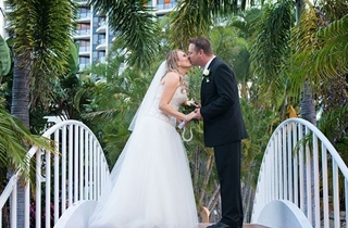 Wedding Venue - Surfers Paradise Marriott Resort & Spa 4 on Veilability