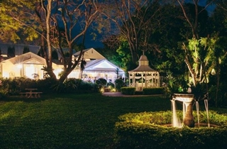 Wedding Venue - House of Laurels 20 on Veilability