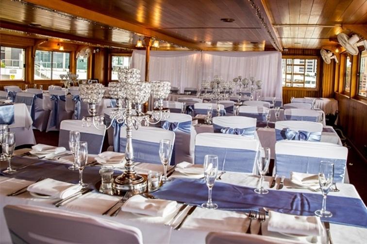Wedding Venue - Kookaburra Showboat Cruises 9 on Veilability