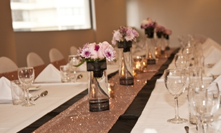 Wedding Venue - Novotel Surfers Paradise - Wavebreak and Miami Room 4 on Veilability