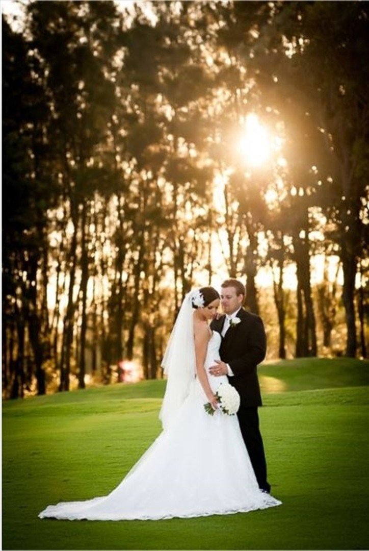 Wedding Venue - Lakelands Golf Club 18 on Veilability