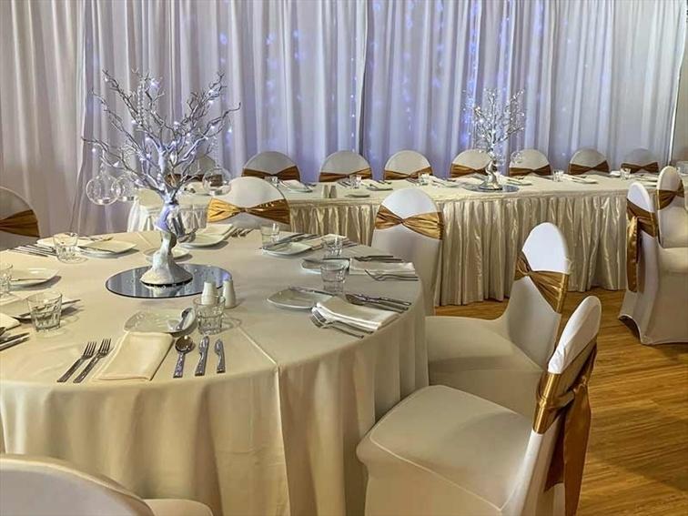 Wedding Venue - Ipswich Turf Club 2 on Veilability