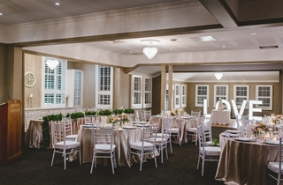 Wedding Venue - Tennysons Garden at The Brisbane Golf Club 7 on Veilability