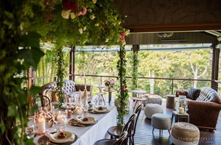 Wedding Venue - Spicers Tamarind Retreat - Sala Room 1 on Veilability