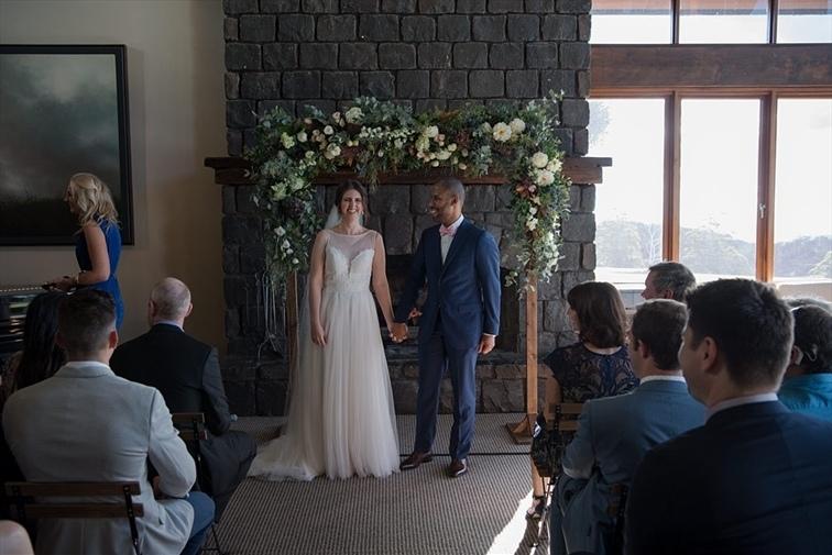 Wedding Venue - Spicers Peak Lodge 33 on Veilability