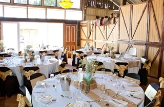 Wedding Venue - Clandulla Weddings - Abbottsford Barn 3 on Veilability