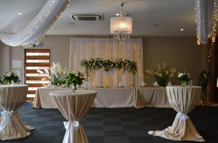Wedding Venue - Parkwood International 35 on Veilability