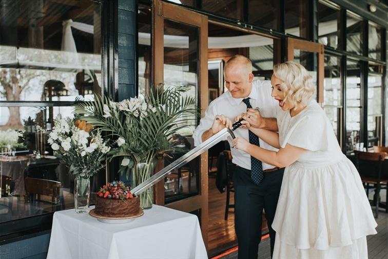 Wedding Venue - Birches Restaurant 7 on Veilability