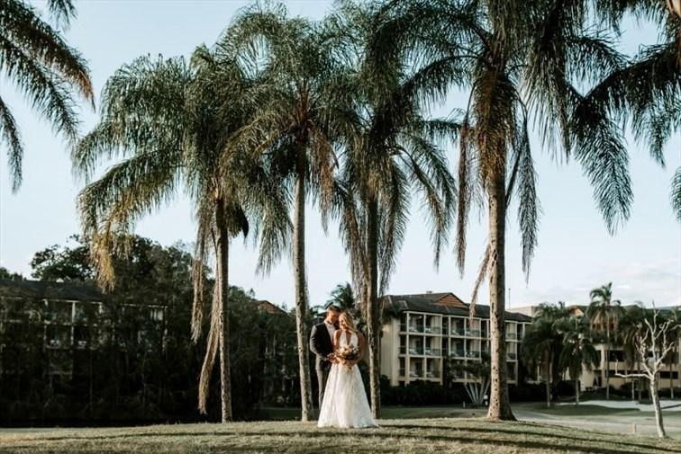Wedding Venue - Mercure Gold Coast Resort 6 on Veilability