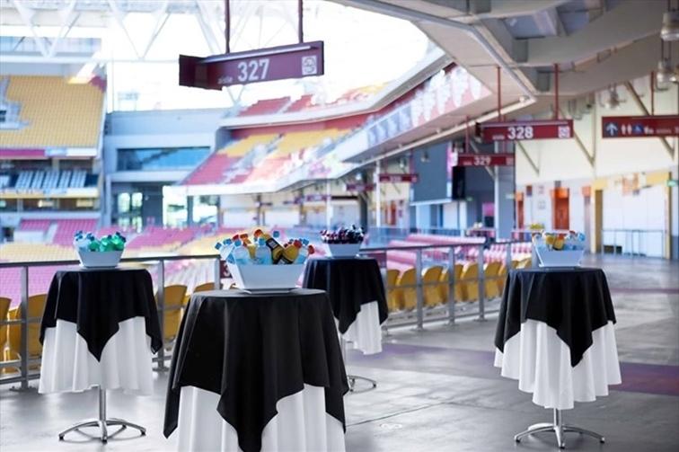 Wedding Venue - Suncorp Stadium 30 on Veilability