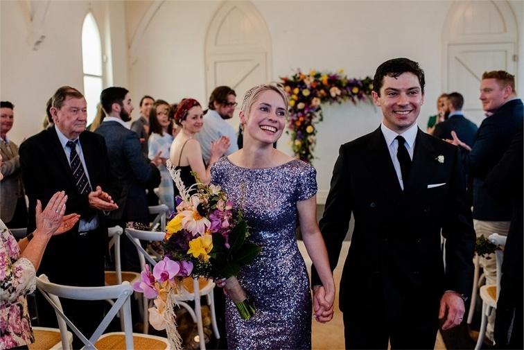 Wedding Venue - High Church 15 on Veilability