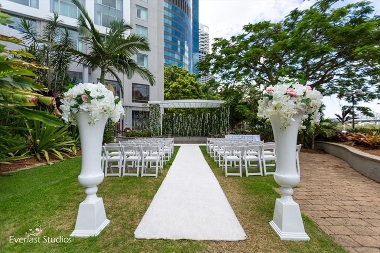 Wedding Venue - Stamford Plaza 13 on Veilability