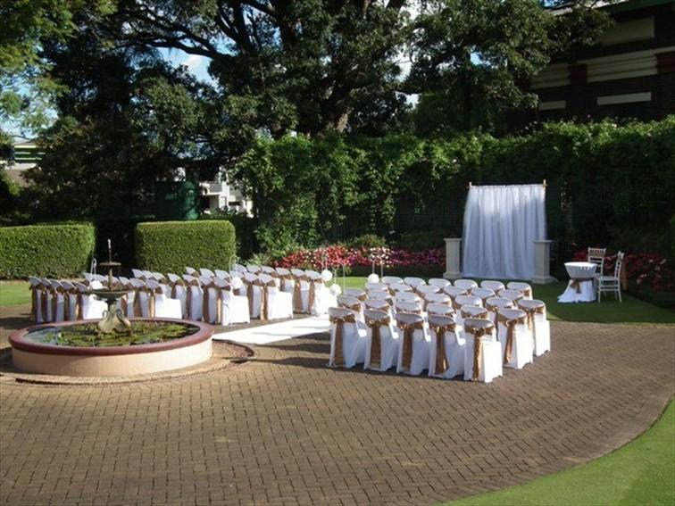 Wedding Venue - Newstead House 18 on Veilability