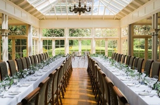 Wedding Venue - Gabbinbar Homestead - The Conservatory 6 on Veilability
