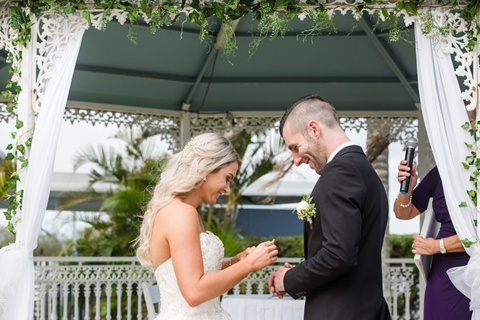 Wedding Venue - Caloundra Power Boat Club 3 on Veilability