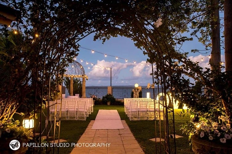 Wedding Venue - The Courthouse Restaurant 7 on Veilability