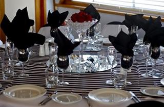 Wedding Venue - Gold Coast Cruises - MV The Lady Cruiseboat 2 on Veilability