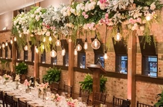 Wedding Venue - Brisbane Racing Club Ltd - The Tote Room - Eagle Farm 2 on Veilability