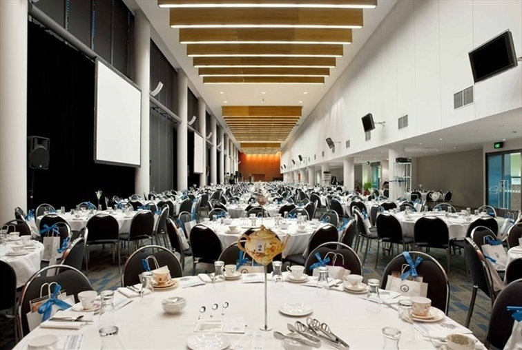 Wedding Venue - Suncorp Stadium 16 on Veilability