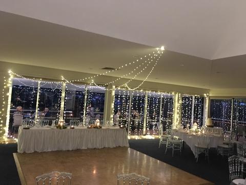 Wedding Venue - McLeod Country Golf Club - Westlake room 4 on Veilability