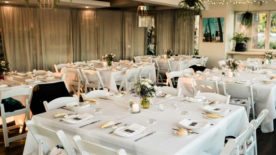 Wedding Venue - Northshore Riverside Cafe - Northshore Riverside Cafe 3 on Veilability