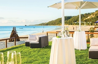 Wedding Venue - Tangalooma Island Resort 3 on Veilability