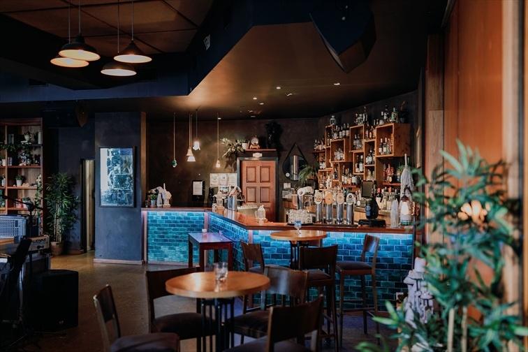 Wedding Venue - Loft West End - The Cocktail Bar 5 on Veilability