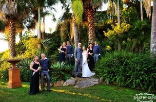 Wedding Venue - Glengariff Estate - Winery & Vineyard 3 on Veilability