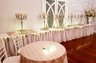 Wedding Venue - Darling St Chapel - The Darling St Centre 14 on Veilability