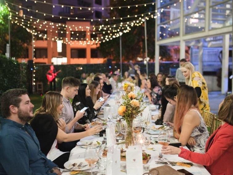 Wedding Venue - Regatta Hotel - Winterford / Thornton 1 on Veilability