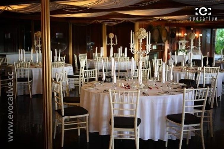 Wedding Venue - Glengariff Estate - Winery & Vineyard - Vintage Room 4 on Veilability