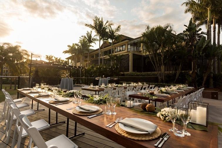 Wedding Venue - Mercure Gold Coast Resort 8 on Veilability