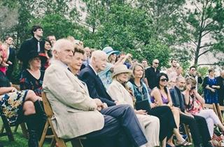 Wedding Venue - Clandulla Weddings 9 on Veilability