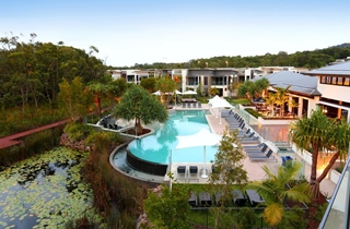 Wedding Venue - RACV Noosa Resort 9 on Veilability