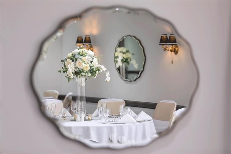 Wedding Venue - Brisbane Riverview Hotel - The Hamilton Ballroom 5 on Veilability