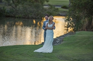 Wedding Venue - Tennysons Garden at The Brisbane Golf Club 13 on Veilability
