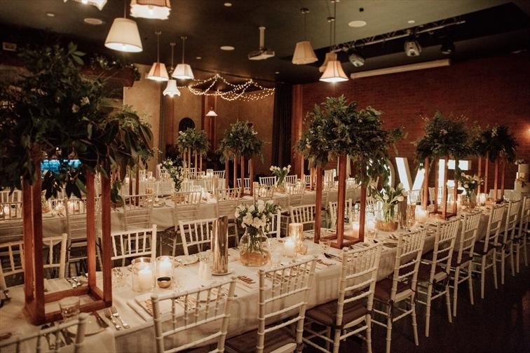 Wedding Venue - Loft West End - Whole of Venue 7 on Veilability