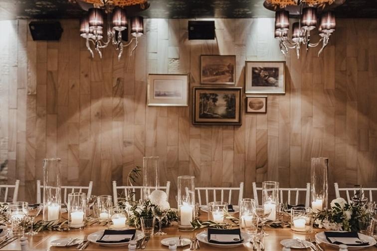 Wedding Venue - Cloudland - The Cellar 3 on Veilability