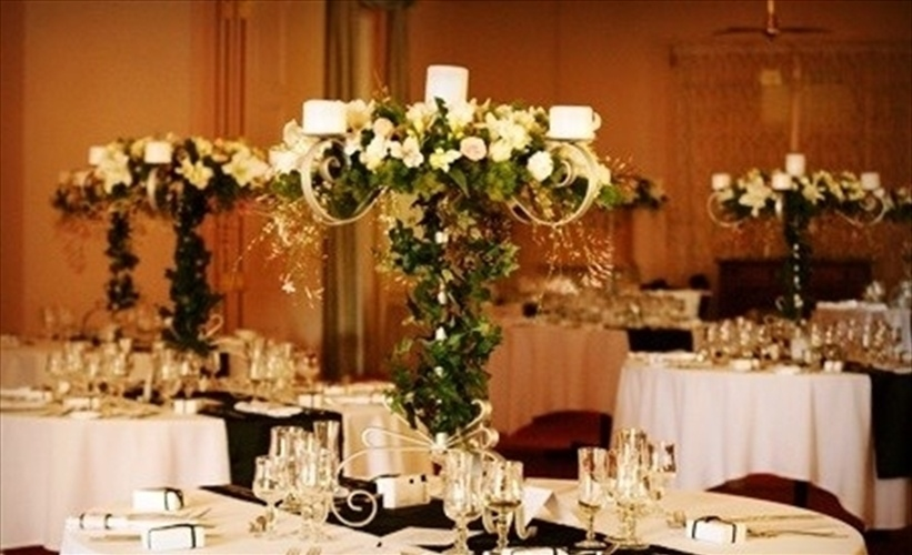 Wedding Venue - Abbey of the Roses - Long Room 5 on Veilability