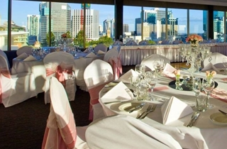 Wedding Venue - Hotel Urban Brisbane - Parklands Room 1 on Veilability