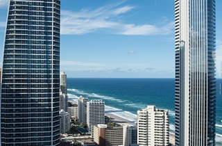 Wedding Venue - Novotel Surfers Paradise - Penthouse Weddings 3 on Veilability
