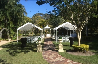 Wedding Venue - Cupid's Garden Weddings 8 on Veilability