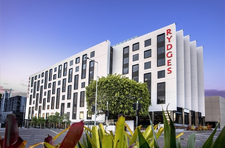 Wedding Venue - Rydges Fortitude Valley 1 on Veilability