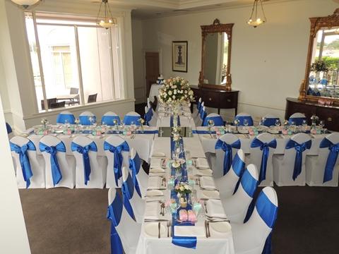 Wedding Venue - Links Hope Island - Pegasus Room 1 - Pegasus Room on Veilability