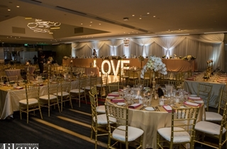 Wedding Venue - RACV Royal Pines Resort - Royal Poinciana 4 on Veilability
