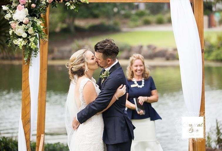 Wedding Venue - Novotel Twin Waters Resort 6 on Veilability