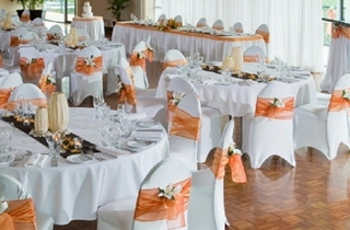 Wedding Venue - Schonell Weddings & Events - Innes 1 & 2 Room 1 on Veilability
