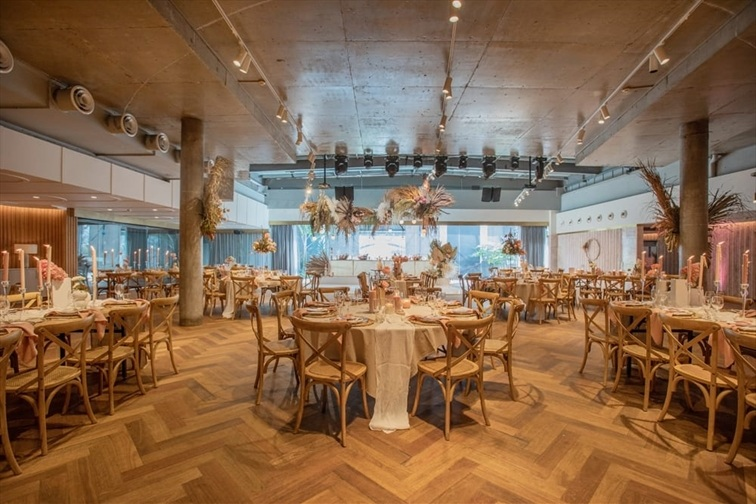 Wedding Venue - Cloudland - Rose Room 1 on Veilability