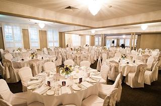 Wedding Venue - Tennyson's Garden at The Brisbane Golf Club 3 on Veilability